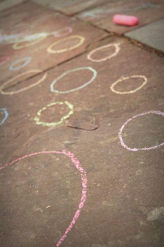 Weekend chalk 2
