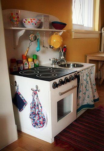 Kitchen hooks