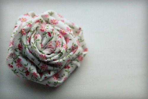 Rose tiny pink