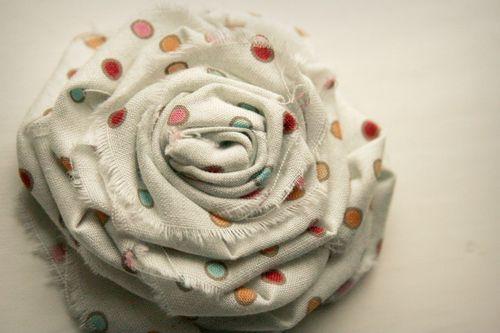Roses dots