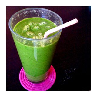 Green smoothie new