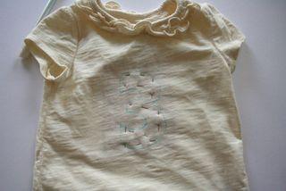 Number shirt 9