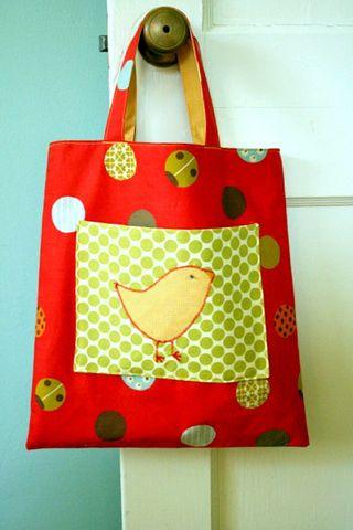 Book bag 1