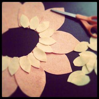 Flower costume 1