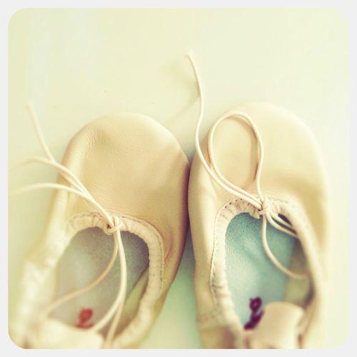 Ballet 7 framed
