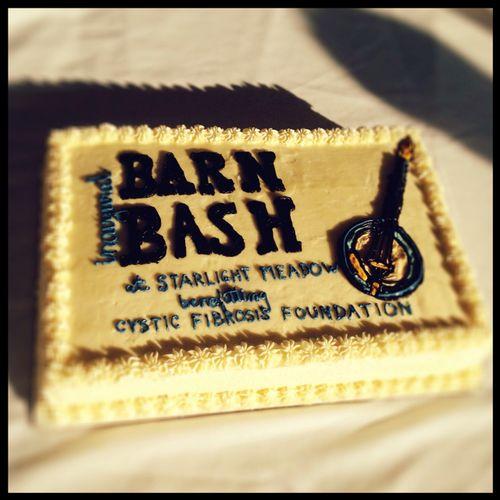 Barn bash 4