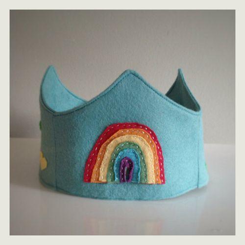 Rainbow party 13