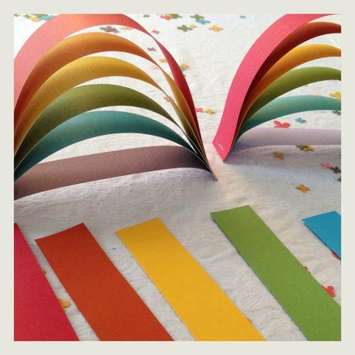 Rainbow party 9