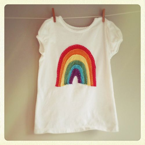 Rainbow party 15